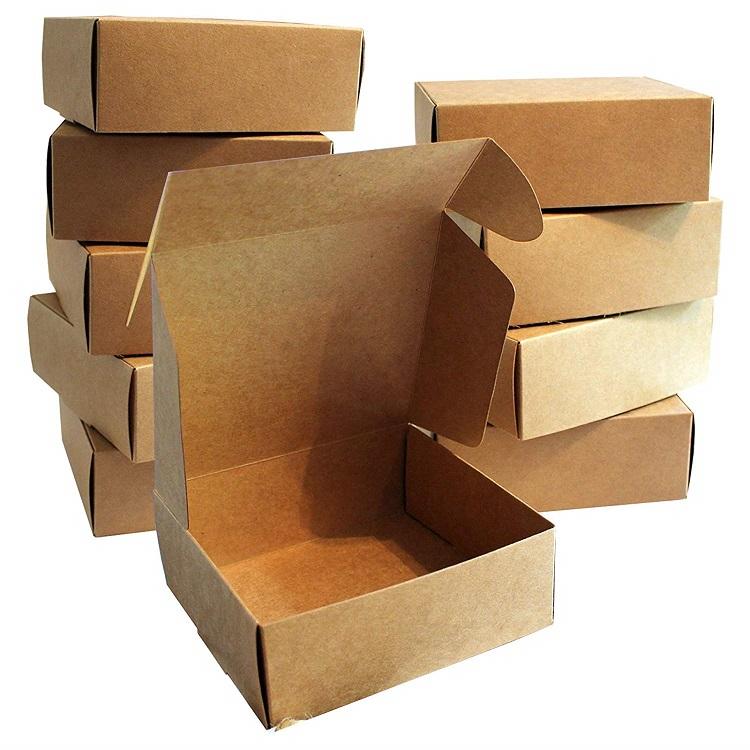 Por qué comprar una caja organizadora de cartón