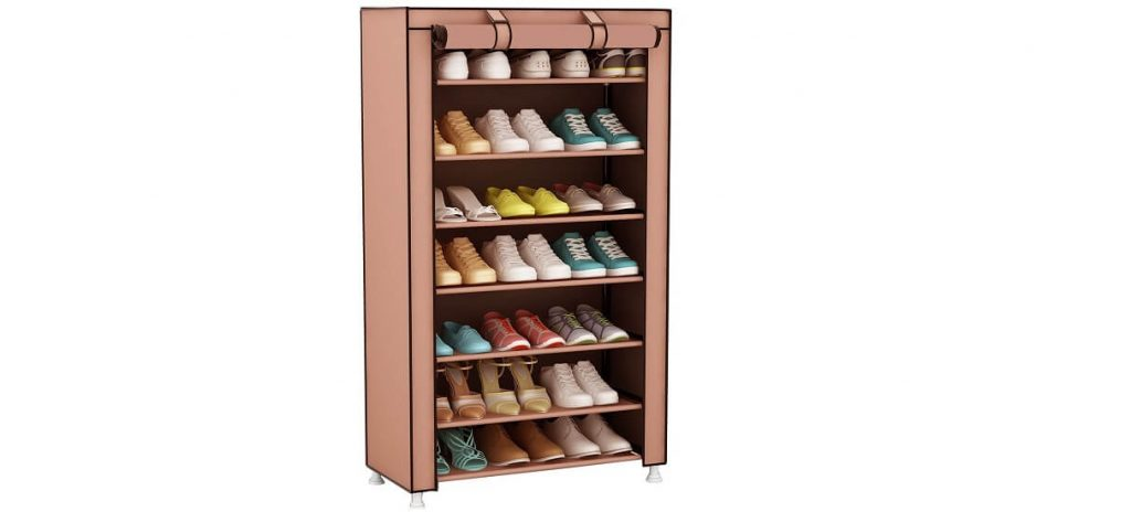 Armario Barato decorativo para Zapatos