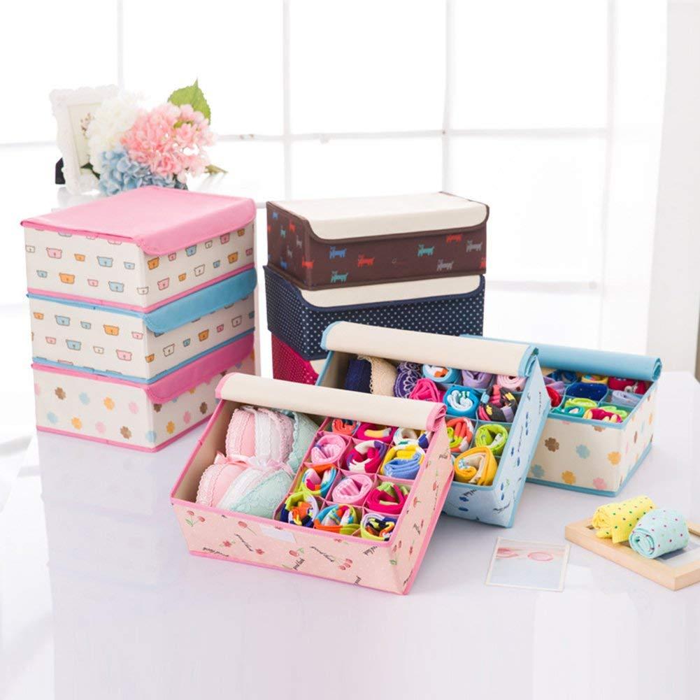 ¿Por qué comprar cajas decoradas para guardar ropa de bebé?