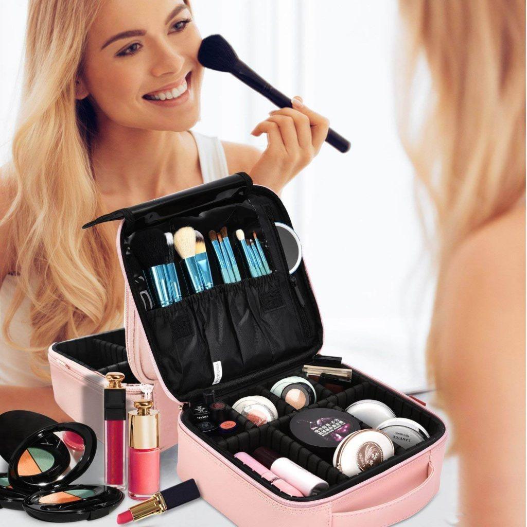Por qué comprar cajas decorativas para maquillaje