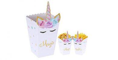cajas decorativas para baby shower
